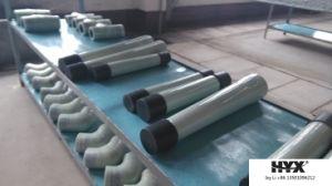 Salzlösung-Hochdruckrohr hergestellt durch FRP