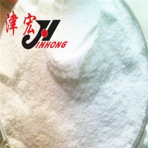 Carbonate de sodium blanc de pouvoir, alcali minéral de Csystal