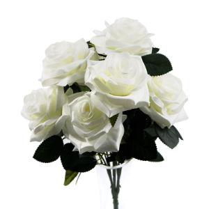 Meilleures ventes de 10 chefs Fleurs artificielles de luxe pour la décoration en ligne