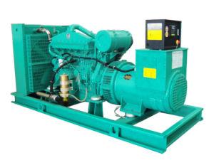 高性能の交流発電機の自己刺激ブラシレスディーゼル発電機
