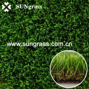 35mm True Landscape 정원 Artificial Grass (QDS-35UB)