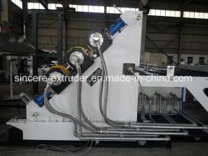 Haute qualité PP gamme de machines d'Extrusion de feuilles en plastique PET