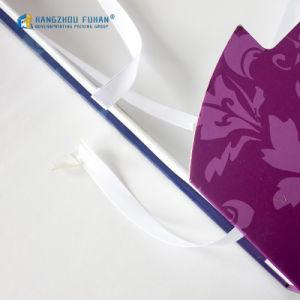 لطيفة علامة تجاريّة لوح من يشبع صيغة ورقة [بكينغ بوإكس] زخرفيّة