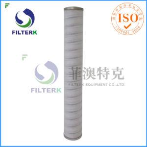 Cartucho de substituição do filtro hidráulico Pall