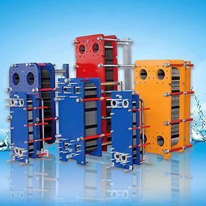 のための版の熱交換器石油およびガスのヒーターおよびクーラー