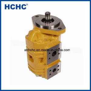 고압 유압 두 배 기어 기름 펌프 Cbgtbla2/2