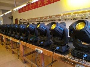 17r 350W de lavado de punto de haz 3in1 moviendo la cabeza de la luz de la etapa discoteca DJ