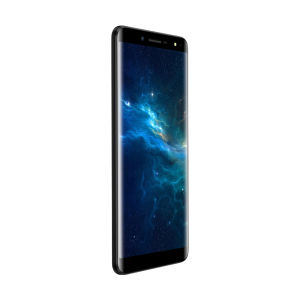 Doopro P5 PRO Smartphone de huellas digitales 5.5'' celular 4G Smartphone