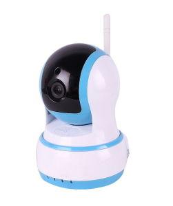 InnenWiFi CCTV-Kamera mit Karten-Überwachungssystem-Software-Kamera