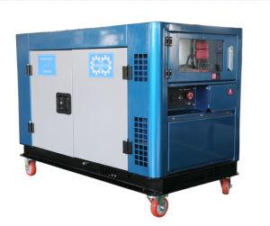 Grupo gerador diesel 10kw gerador de excitação