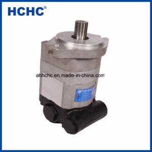 Mejor Venta de bomba de engranaje hidráulica Cbcad/Fb con flujo estable