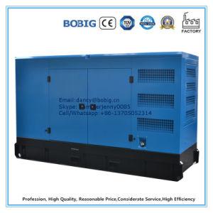 Globaler Energien-Generator 200kw Garantie-Cummins-Dcec