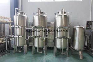 Het Systeem die van de Filter RO van het Water van de Omgekeerde Osmose van de Prijs van de fabriek de Zuivere Behandeling van het Water drinken
