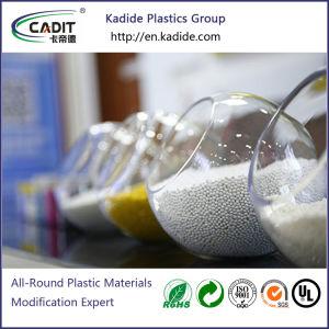 De transparante HEUPEN van het Polystyreen van het Plastic Materiaal met Hoog Effect