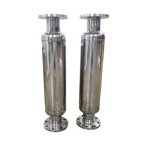 Ímã de amaciante de água magnética de Tratamento de Água