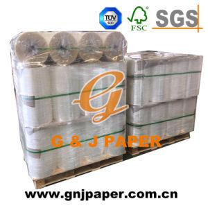 Comercio al por mayor de color en relieve el papel de aluminio para envolver alimentos