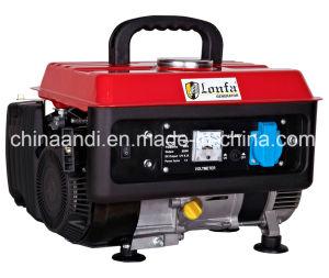 Portátil Mini 950 Generador de gasolina con EPA Ymaha Ce