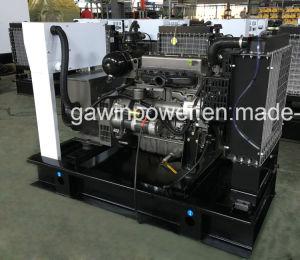 開いたフレーム、中国のブランドのWeichaiのディーゼル発電機
