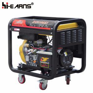 디젤 엔진 Genset/발전기 세트 (DG9500E3)