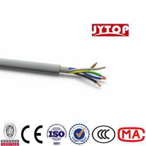 Fornecedor certificado CE Multi Core cobre puro o fio elétrico flexível