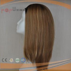 機械は作った安く長い人間の毛髪のかつら(PPG-l-0727)を