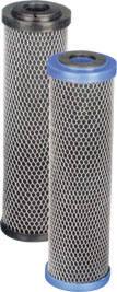 Carbon Block Filter Cartridge - Model: KCCB-105B