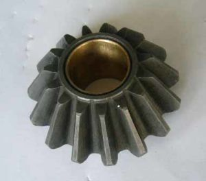 DIN 6~9 종류 차 모형을%s OEM에 의하여 주문을 받아서 만들어지는 중국 공급자 정밀도 CNC 기계로 가공 부속 형 또는 도는 기어