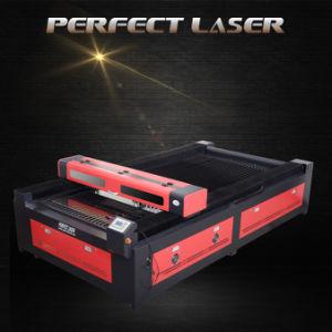 Цена автомата для резки лазера СО2 переклейки