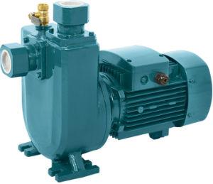 Ouvrez le rotor pompe centrifuge à amorçage automatique