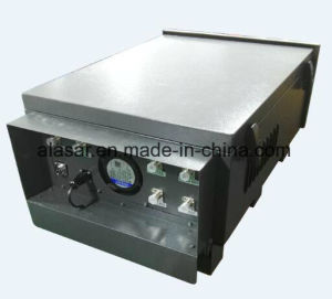 600 vatios con aviones no tripulados Uav Dds estacionario Impermeable IP Control Remotor Jammer 600 W