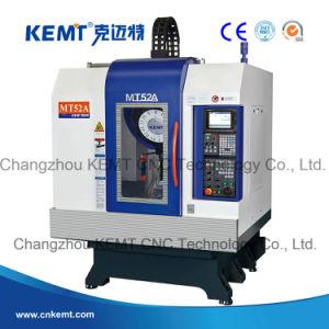 (MT52AL) Hoch entwickelte CNC-Bohrung und Prägedrehbank (Siemens-System)