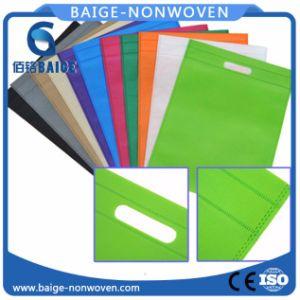 Tessuto non tessuto dei pp Spunbonded per il nuovo sacchetto del Nonwoven di disegno
