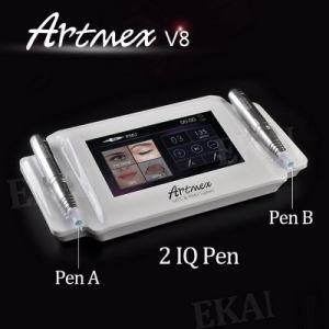 製造業者のデジタル常置構成機械及び入れ墨機械Artmex V8