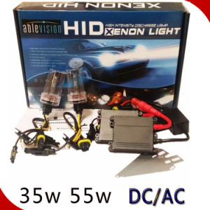 35W 55W 75W Kit HID Xenon Canbus Slim
