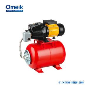 Rappel automatique du système de la pompe à eau
