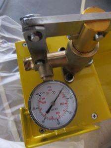 Bomba de teste Hydro-Static Hongli/Bomba de Teste de Pressão Hidráulica (HSY30-5)