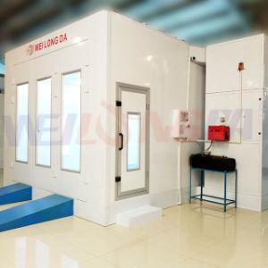 Cabina automatica della vernice Wld8100 & di cottura