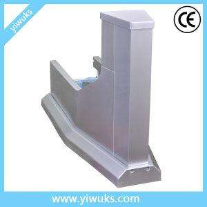 Erogatore automatico del coperchio del pattino di capienza di 50 PCS (Ks-N50W)