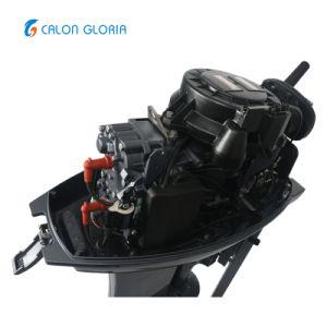 アフリカの市場釣使用のためのEndurable船外モーター、高品質のEndurable船外エンジン、Endurable船外40HP