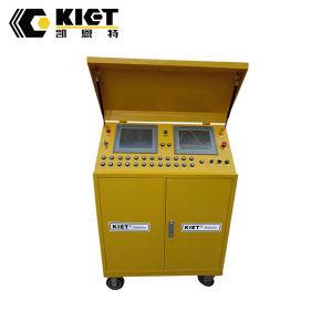 Киет PLC Многоточечное переключение подъемной системы гидравлического управления