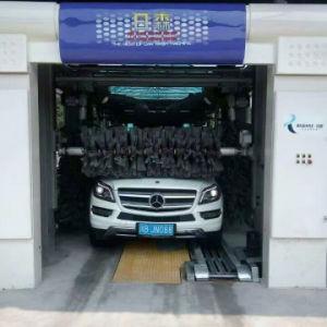 Melhor opção Lavar Carro com escova tipo arruela de carro automático