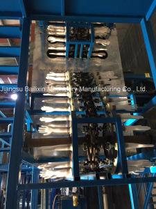 Латексные перчатки исследования механизма латексные перчатки производственной линии Механизма