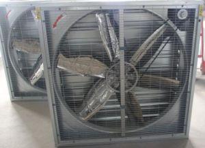 Balans Ventilator voor Groen Huis