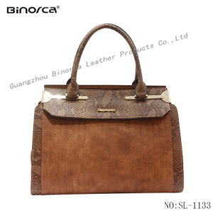 Professional OEM новой моды PU Леди дамской сумочке