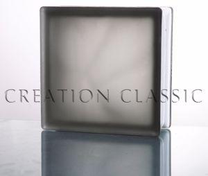 190*190 *95mm rimuovono o colorato il mattone di vetro del Ostruire-Vetro per la parete
