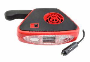 Te1-0184Coche portátil calentador con el calentamiento rápido deshielo rápidamente