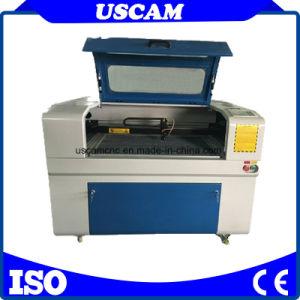 80W 100W 130W de la publicidad de grabado láser