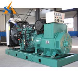 diesel 2000kVA tramite il gruppo elettrogeno di Cummins con il motore