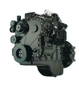 クレーンのためのディーゼル機関を設計するCummins C (6シリンダー)シリーズ