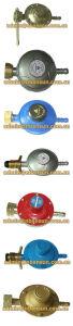 Regulador de Gas Gas, regulador de presión de gas de 8 mm